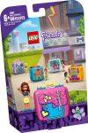 41667 LEGO® Friends Olivia gamer dobozkája