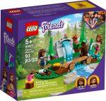 41677 LEGO® Friends Erdei vízesés