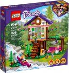 41679 LEGO® Friends Erdei házikó