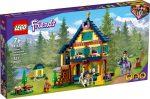 41683 LEGO® Friends Erdei lovaglóközpont