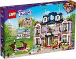 41684 LEGO® Friends Heartlake City Grand Hotel