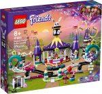 41685 LEGO® Friends Varázslatos vidámparki hullámvasút