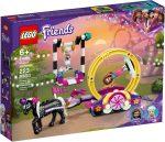 41686 LEGO® Friends Varázslatos akrobatika