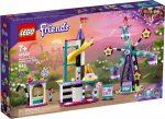 41689 LEGO® Friends Varázslatos óriáskerék és csúszda