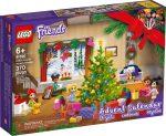 41690 LEGO® Friends LEGO® Friends Adventi naptár