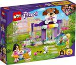 41691 LEGO® Friends Kutyus napközi