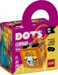 41929 LEGO® DOTs™ Leopárdos táskadísz