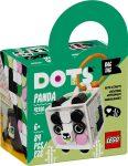 41930 LEGO® DOTs™ Pandás táskadísz