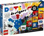 41938 LEGO® DOTs™ Kreatív tervezőkészlet