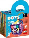 41939 LEGO® DOTS Sárkányos táskadísz