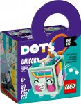 41940 LEGO® DOTS Egyszarvús táskadísz