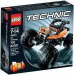 42001 LEGO® Technic™ Mini terepjáró
