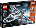 42025 LEGO® Technic™ Teherszállító repülőgép