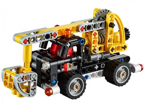 42031 LEGO® Technic™ Cherry Picker daru