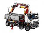 42043 LEGO® Technic Mercedes-Benz Arocs 3245