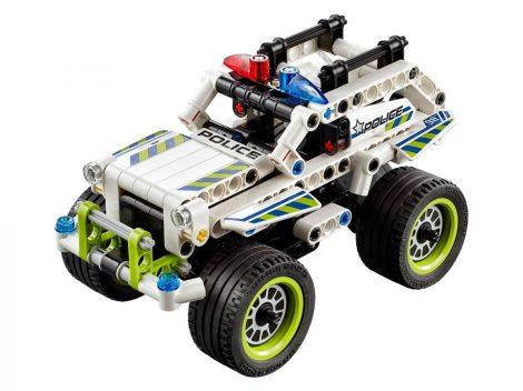 42047 LEGO® Technic™ Rendőrségi elfogó jármű
