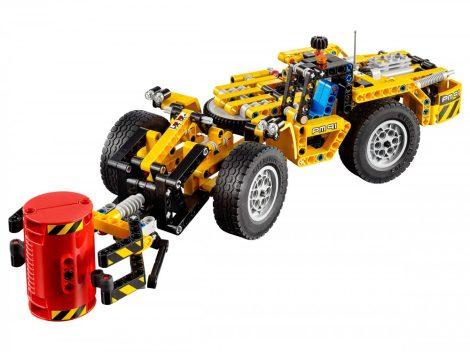 42049 LEGO® Technic™ Bányászrakodó