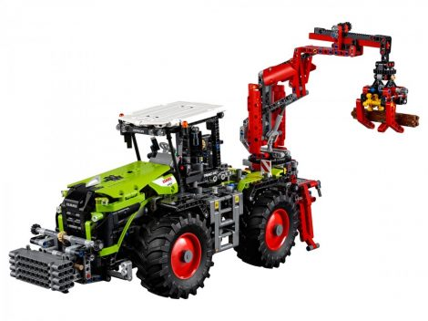 42054 LEGO® Technic™ CLAAS XERION 5000 TRAC VC