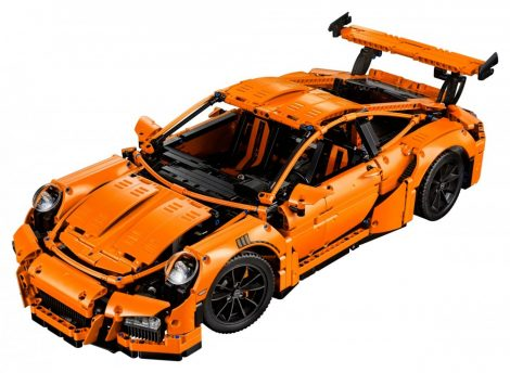 42056 LEGO® Technic™ Porsche 911 GT3 RS