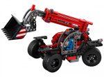 42061 LEGO® Technic™ Teleszkópos markológép