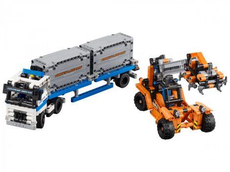 42062 LEGO® Technic™ Konténerszállító