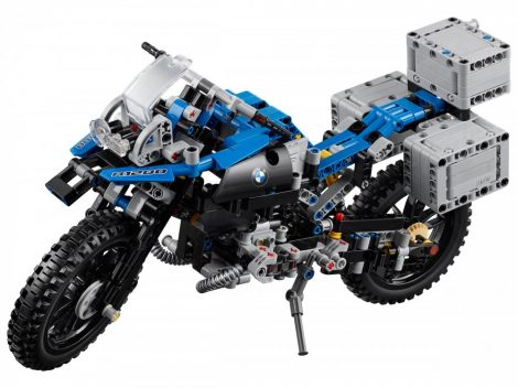 42063 LEGO® Technic™ BMW R 1200 GS Adventure