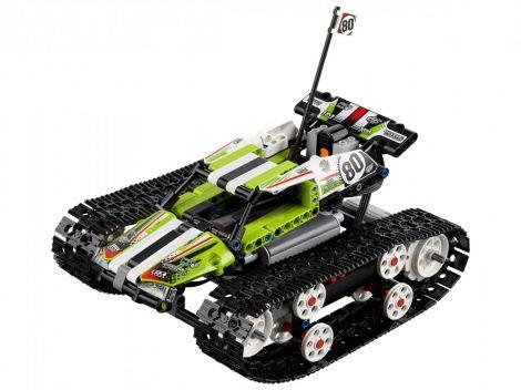 42065 LEGO® Technic Távirányítós, hernyótalpas versenyjármű