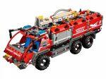 42068 LEGO® Technic™ Reptéri mentőjármű