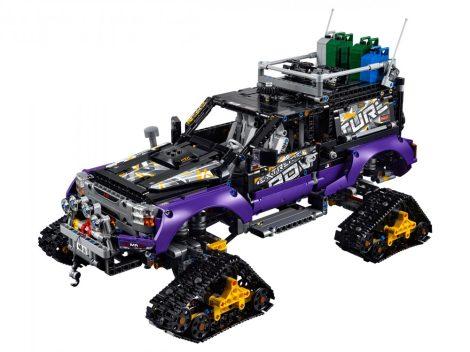 42069 LEGO® Technic Extrém kaland