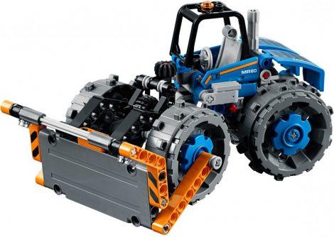 42071 LEGO® Technic Tömörítő dózer
