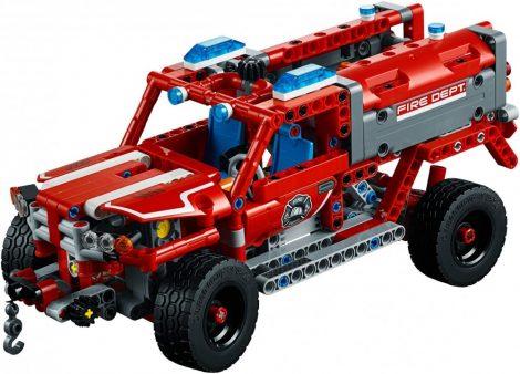 42075 LEGO® Technic™ Mentőjármű