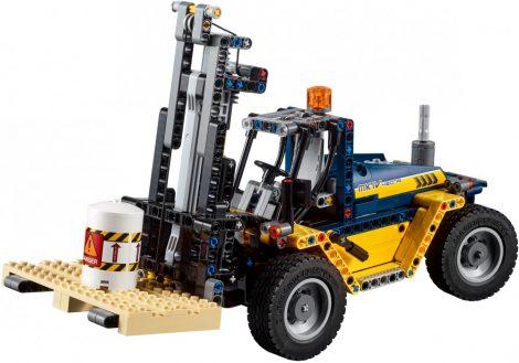 42079 LEGO® Technic™ Nagy teherbírású villástargonca