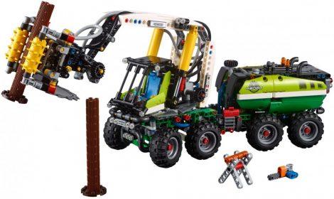 42080 LEGO® Technic™ Erdei munkagép