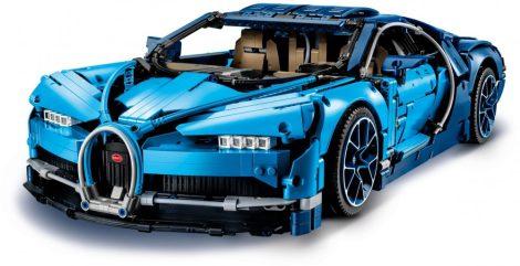 42083 LEGO® Technic™ Bugatti Chiron