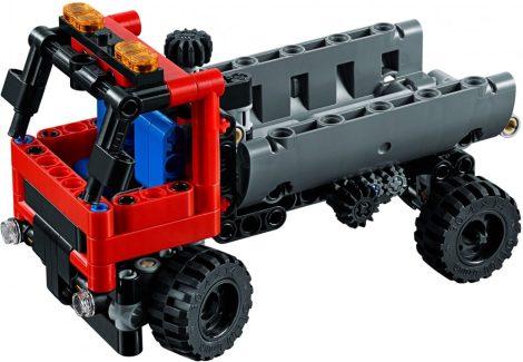 42084 LEGO® Technic™ Kampós rakodó