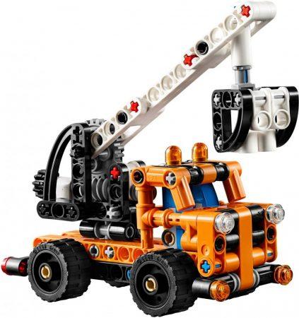 42088 LEGO® Technic™ Kosaras emelőgép