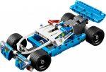 42091 LEGO® Technic Rendőrségi üldözés