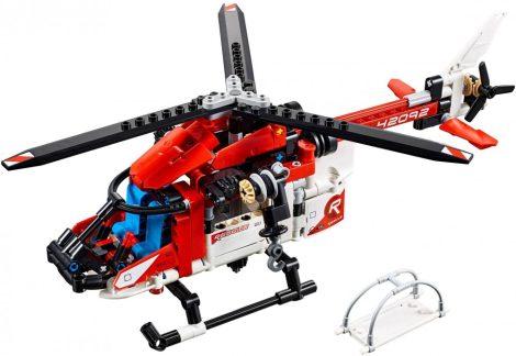 42092 LEGO® Technic™ Mentőhelikopter