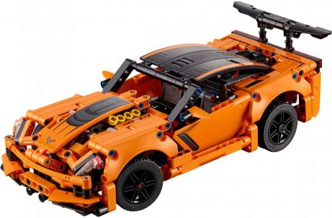 42093 LEGO® Technic™ Chevrolet Corvette ZR1