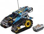 42095 LEGO® Technic™ Távirányítású kaszkadőr versenyautó