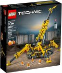42097 LEGO® Technic™ Kompakt lánctalpas daru