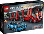 42098 LEGO® Technic Autószállító