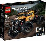 42099 LEGO® Technic 4x4-es Extrém terepjáró