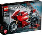 42107 LEGO® Technic™ Ducati Panigale V4 R