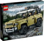 42110 LEGO® Technic™ Land Rover Defender