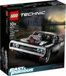 42111 LEGO® Technic™ Dom's Dodge Charger