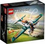 42117 LEGO® Technic™ Versenyrepülőgép