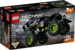 42118 LEGO® Technic™ Monster Jam®  Grave Digger®