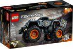 42119 LEGO® Technic™ Monster Jam® Max-D®