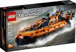 42120 LEGO® Technic™ Légpárnás mentőjármű